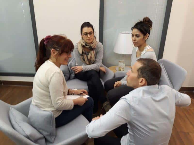 Formation-en-hypnose-debriefing