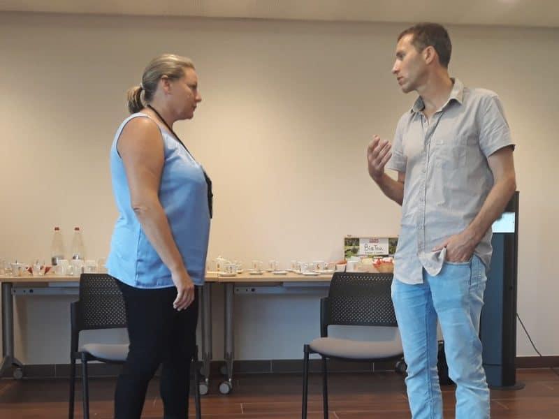 Formation praticien en hypnose pau sept 2019 formateur