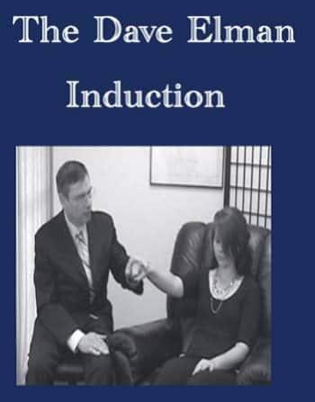 hypnose elmanienne - induction de Dave Elman Pau