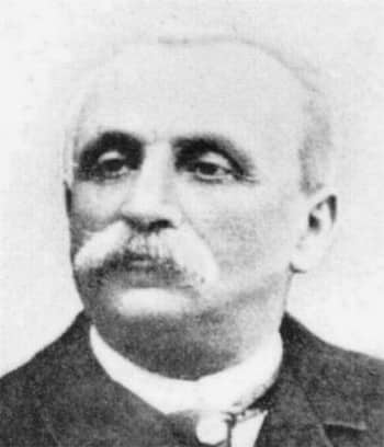 Bernheim Hippolyte hypnose