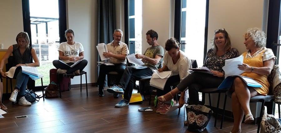 Formations en hypnose à Pau accueil