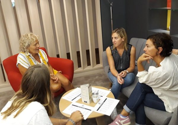 formation l'essentiel de l'hypnose Bayonne Pau