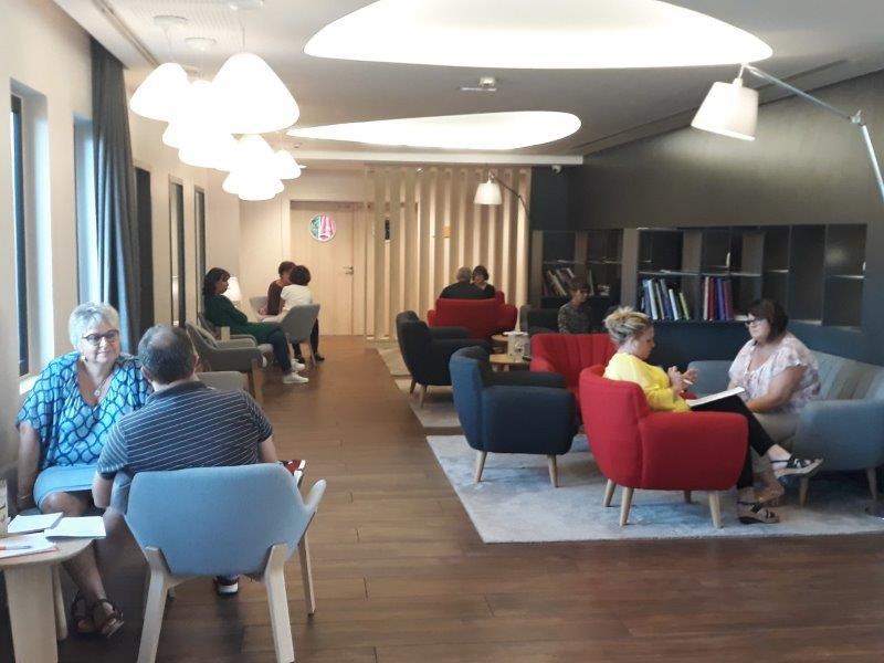 Formations Hypnose, PNL & Thérapies brèves à Pau 64