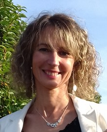 Sandrine Hansen