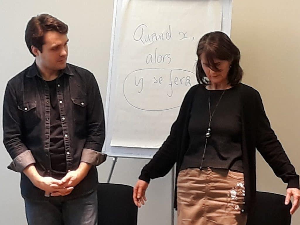 formation Hypnose profonde à Pau 64