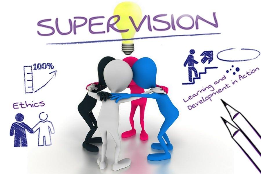 Supervision hypnothérapeute