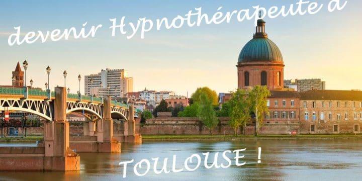 Formation hypnose et PNL Toulouse
