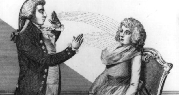 histoire hypnose magnetisme mesmerisme
