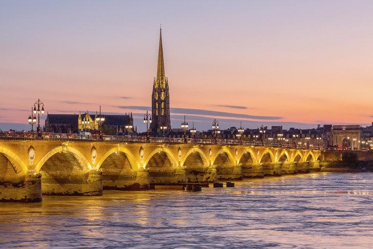 Bordeaux à l'heure de la P.N.L