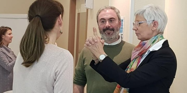 formation hypnose bordeaux Bernard Mananes