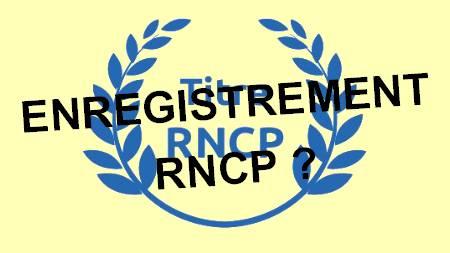 Hypnose RNCP financement CPF