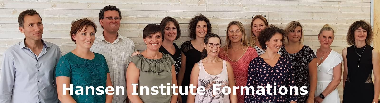 formation hansen institute