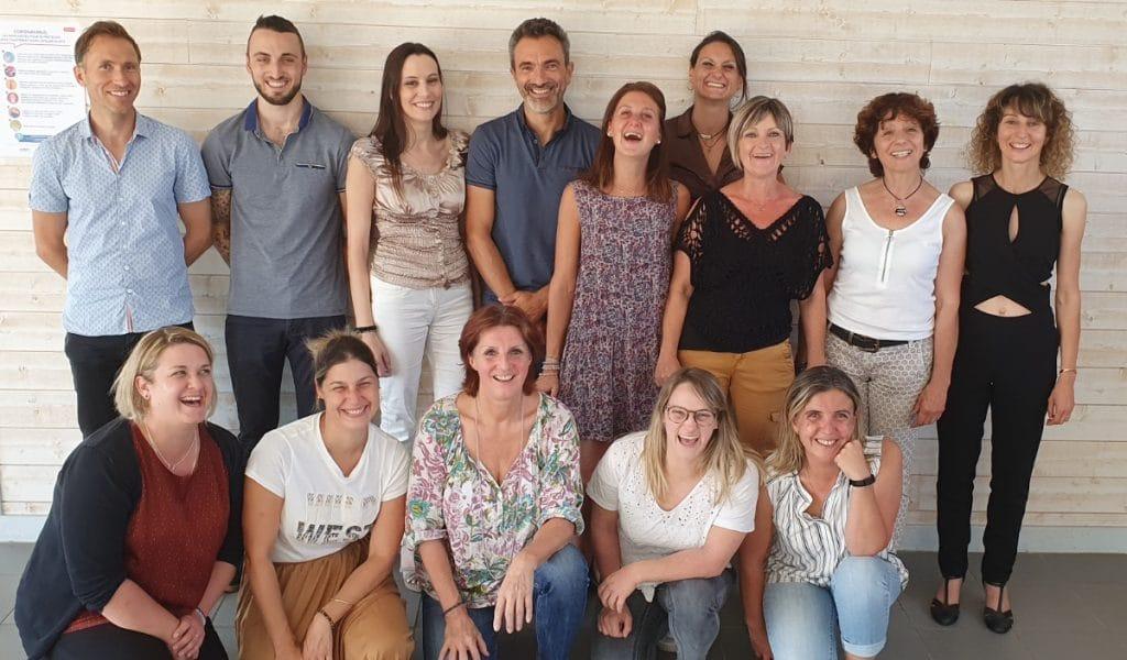 Praticiens hypnose Pau session juillet 2020