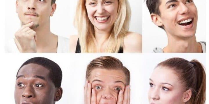 micorexpression reconnaître les émotions