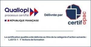 Qualiopi Certifopac - AFC