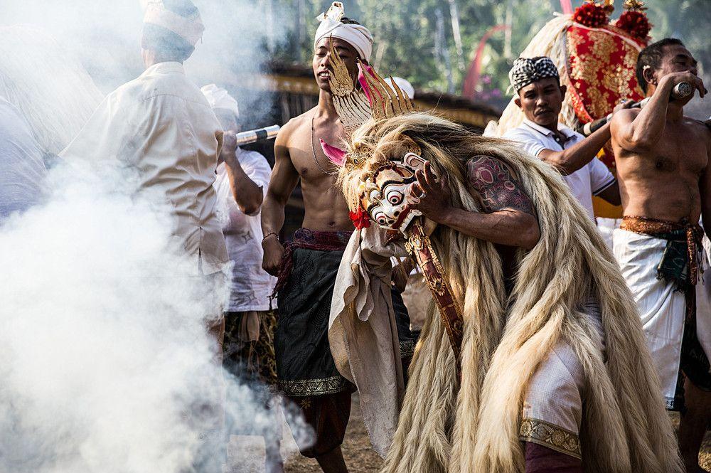 transe tribale hypnose & trance